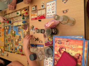 Mittwochs-Spieleabend @ St. Getrud